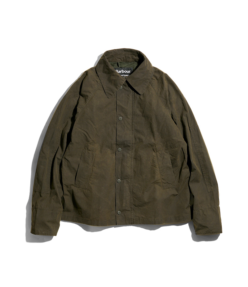 〈ENGINEERED GARMENTS〉x〈BARBOUR〉- 2.1 (SAT)in STORE