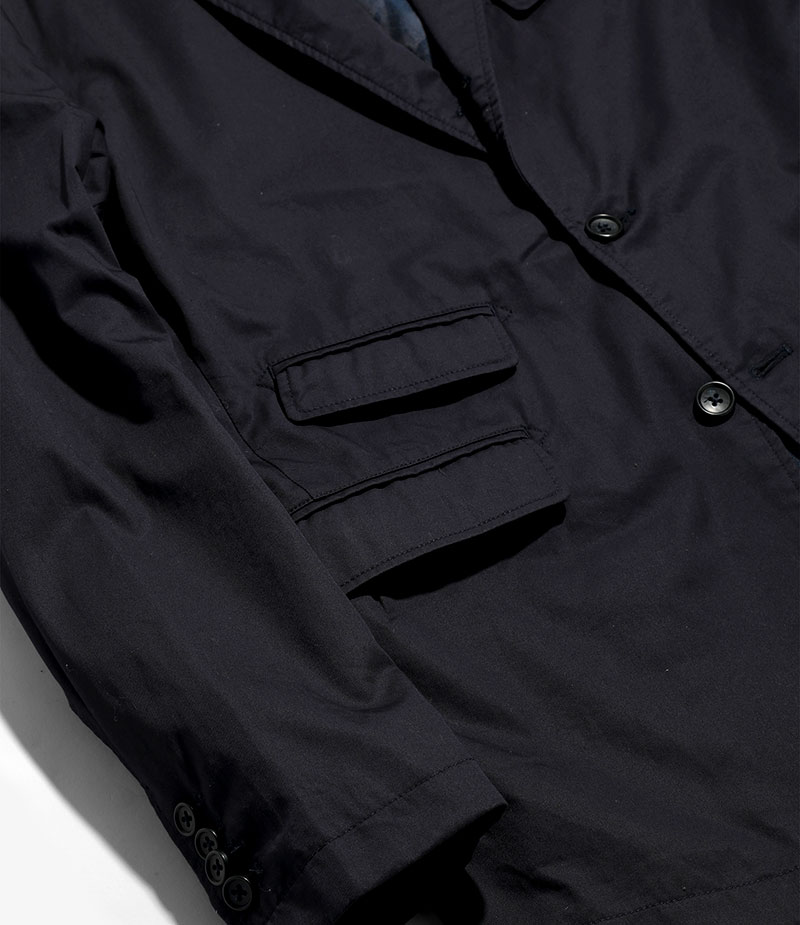〈ENGINEERED GARMENTS〉- ANDOVER JACKET / PANT in STORE