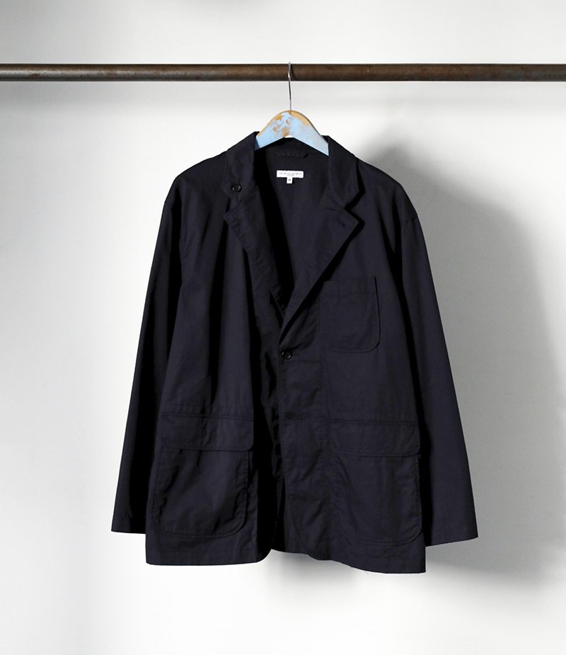 〈ENGINEERED GARMENTS〉- LOITER JACKET in STORE