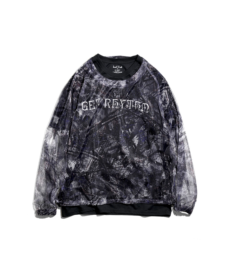 〈SOUTH2 WEST8〉2020 SPRING SUMMER – MESH BUSH COLLECTION in STORE