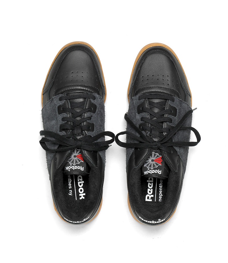 〈NEPENTHES NY〉x〈REEBOK〉WORK OUT WILL BE RELEASE on 1.21(TUE)
