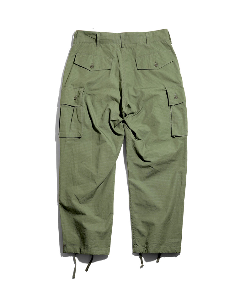 〈ENGINEERED GARMENTS〉- FA PANT in STORE