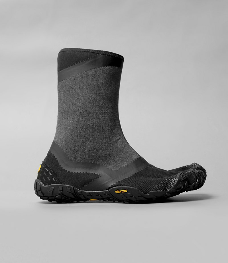 〈VIBRAM〉FIVEFINGERS by〈SUICOKE〉- 3.19(THU)in STORE