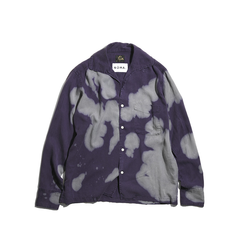 〈NEEDLES〉x〈NOMA t.d.〉 COLLABORATION – RELEASED ONLINE 5.2 (SAT)