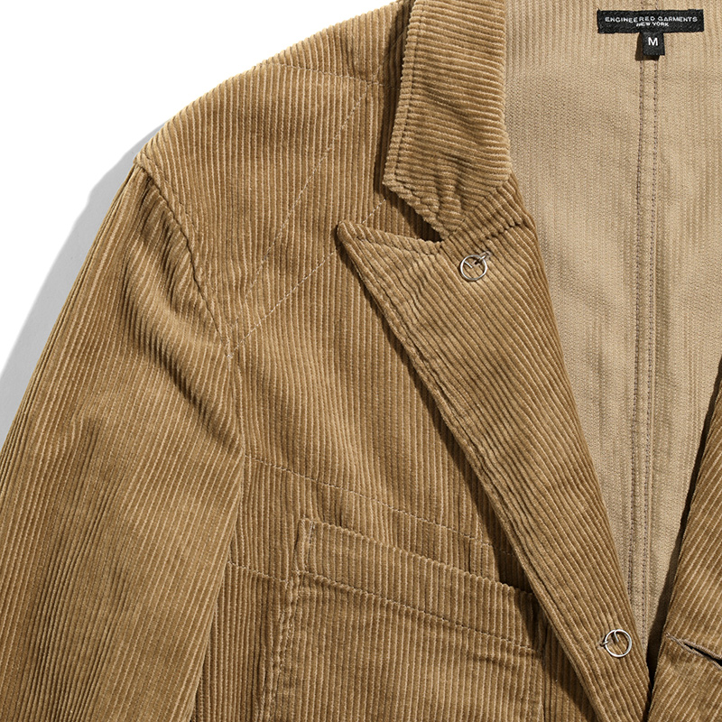 〈ENGINEERED GARMENTS〉定番BEDFORD JACKETが入荷