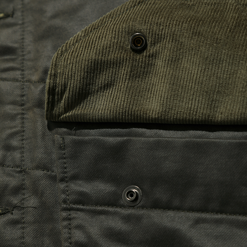 〈ENGINEERED GARMENTS〉MADISON PARKA in STORE