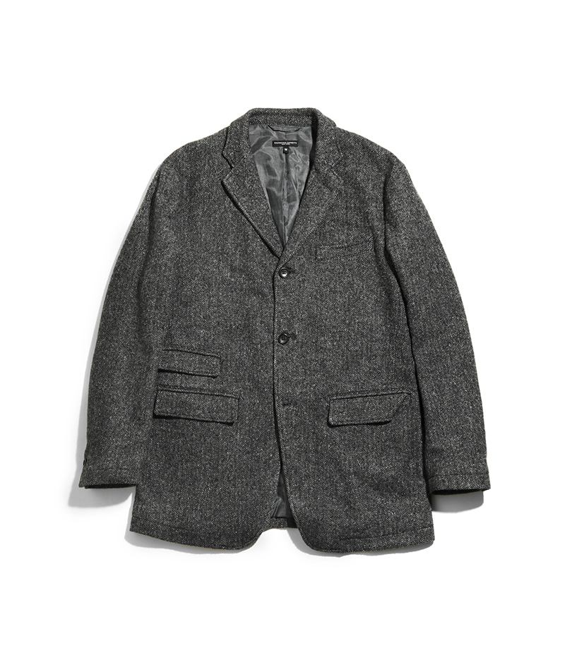〈ENGINEERED GARMENTS〉 NEW PRODUCT LAWRENCE JACKET in STORE