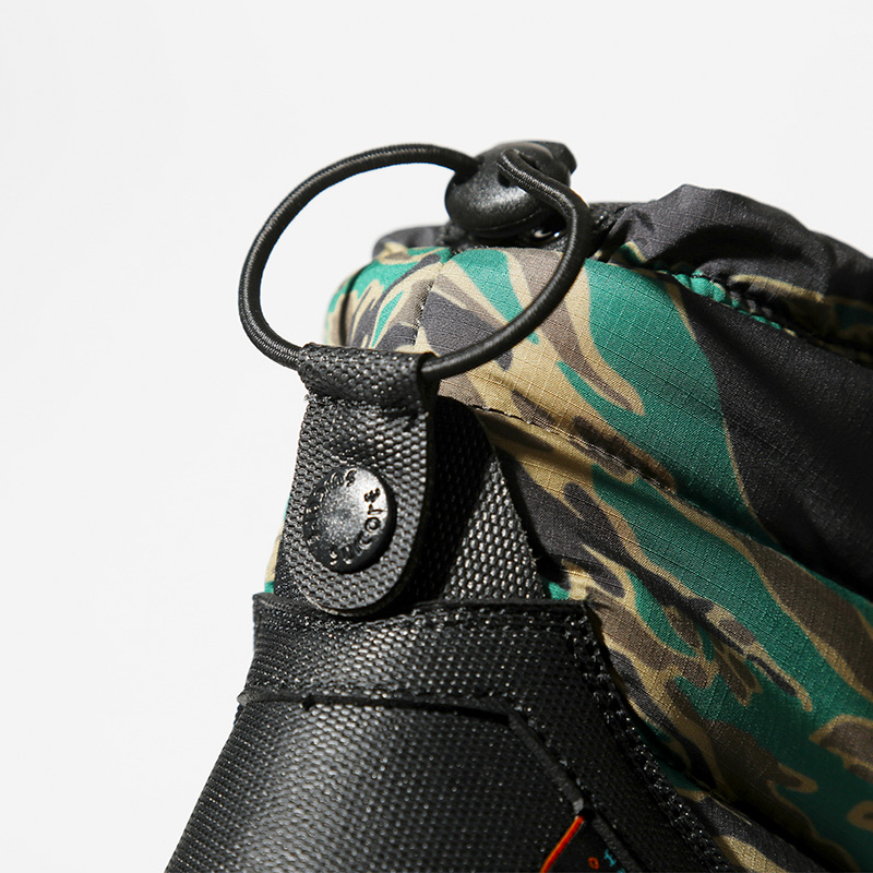 〈SOUTH2 WEST8〉x〈SUICOKE〉「BOWER」 WILL BE RELEASED on 10.17