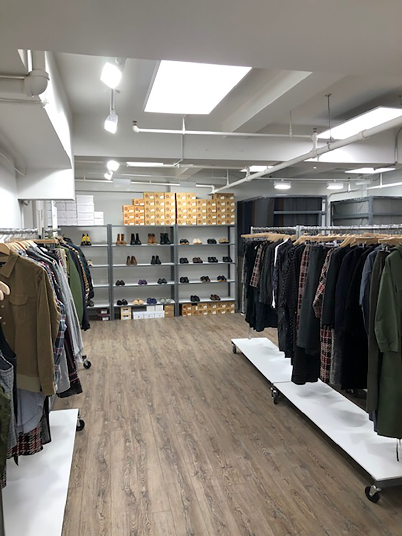 NEPENTHES NEW YORK– REOPENING on 10.10