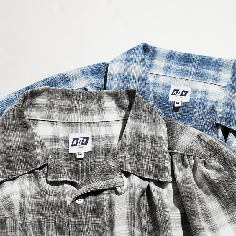 〈AïE〉 2020 FALL WINTER COLLECTIONin STORE