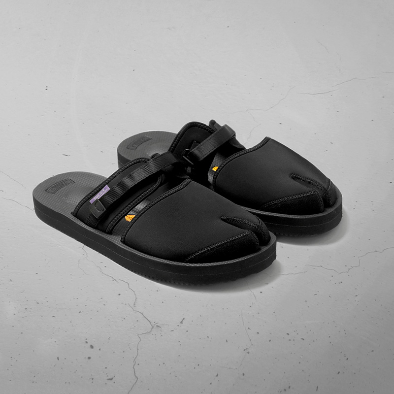 〈SUICOKE PURPLE LABEL〉NEPENTHESと 〈SUICOKE〉 の共同企画