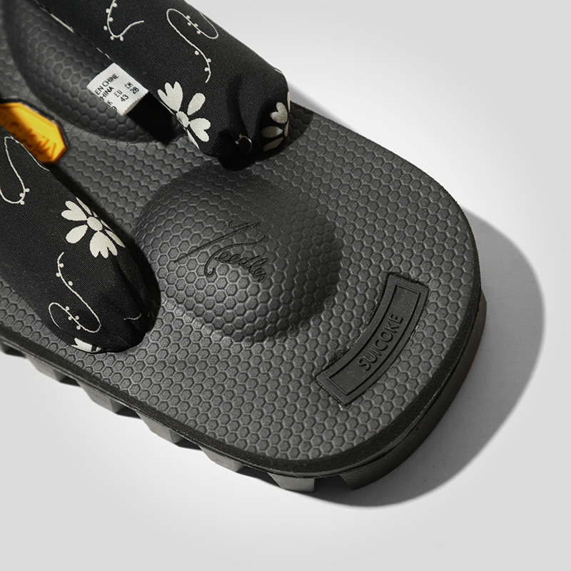 〈NEEDLES〉 x 〈SUICOKE〉THONG SANDAL – RELEASING on 4.29