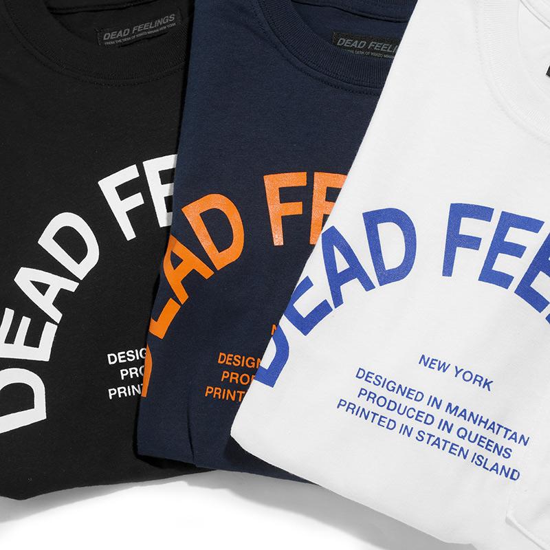 〈DEAD FEELINGS〉RELEASING on 5.29