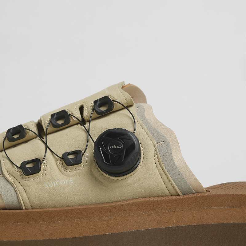 〈NEPENTHES NY〉 x 〈SUICOKE〉LETA-AB – RELEASING on 6.12