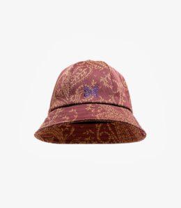 NEEDLES BERMUDA HAT