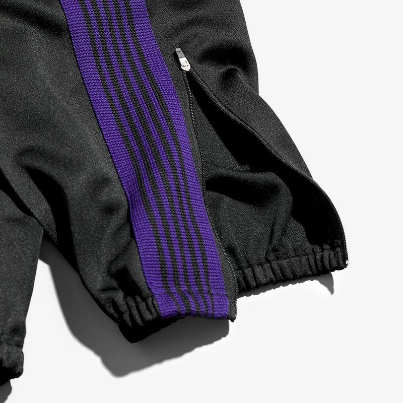 〈NEEDLES〉 TRACK CREW NECK SHIRTNEPENTHES別注によるニューモデルが登場