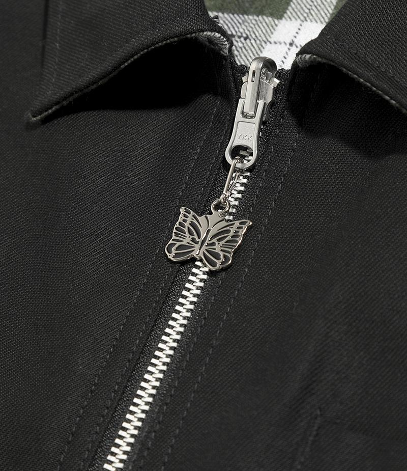 〈NEEDLES〉 x 〈AWGE〉8月21日(土)リリース決定