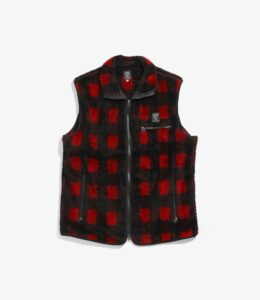 SOUTH2 WEST8 PIPING VEST