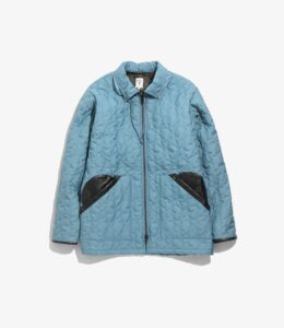 SOUTH2 WEST8 QUILTED JACKET