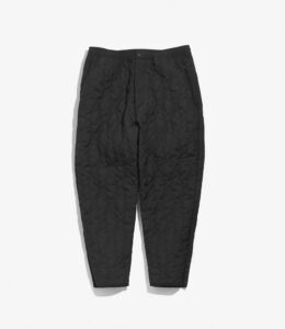 Quilted Pant - Deer Horn Qt.