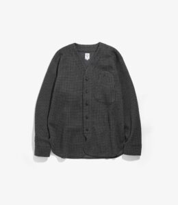 SOUTH2 WEST8 SCOUTING SHIRT - POLY FLEECE