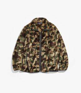 NEEDLES SPORTWEAR W.U. Piping Jacket
