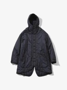 LINER JACKET - NYLON MICRO RIPSTOP ¥72,600