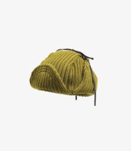 BOMBER CAP - W/A KNIT