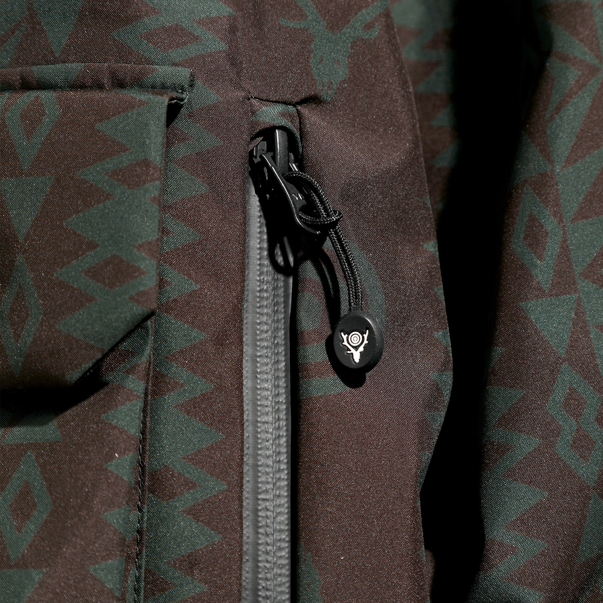 〈SOUTH2 WEST8〉 x 〈MARMOT〉GORE-TEXを搭載した新作ダウンジャケット